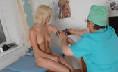 Special Examination Nude Yoga And Other Medical Manipulations