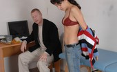 Special Examination Pervy Doctor Performs A Confusing Physical