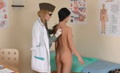 Special Examination Nude Recruit Undergoes A Kinky Med Exam
