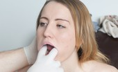 Special Examination Sex With Boyfriend At The Medical Exam