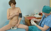 Special Examination Stripped Babe Going To Pass Thru A Sex Fetish Exam