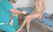 Special Examination Smut Rhino Exam And Temperature Taking