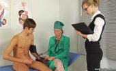 Medical Femdom New Femdom Rules Of Male Physical Exam