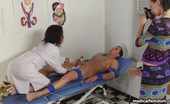 Medical Femdom Groovy But Dangerous Femdom Medical Tests
