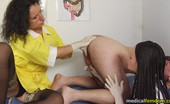 Medical Femdom Medical Domina Fucks A Humble Male Patient