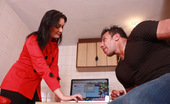 Lords Of Porn Diana Denada Diana Was Showing A House And The Guy Looking To Rent The Place Noticed She Was Watching Porn On Her Computer. He Commented That He Liked That Video And She Asked If He Wanted To Make One. Obviously He Agreed, Since You'Re Watching This Right Now!