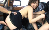 Kobe Surprise Shy Asian Girl Must Have Sex For A Ride On The Bus