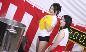Kobe Surprise Wild And Crazy Things Happen When You Come To This Asian Sex Show. Two Slutty Asians Learn Just How Much Fun It Is To Participate