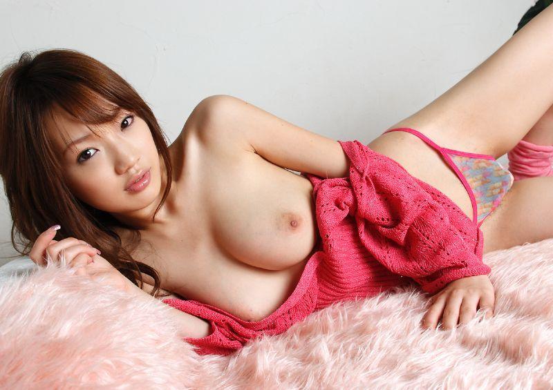 Kurara Chibana  nackt