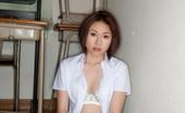 JAV Model Yuzuka Kinoshita 232874