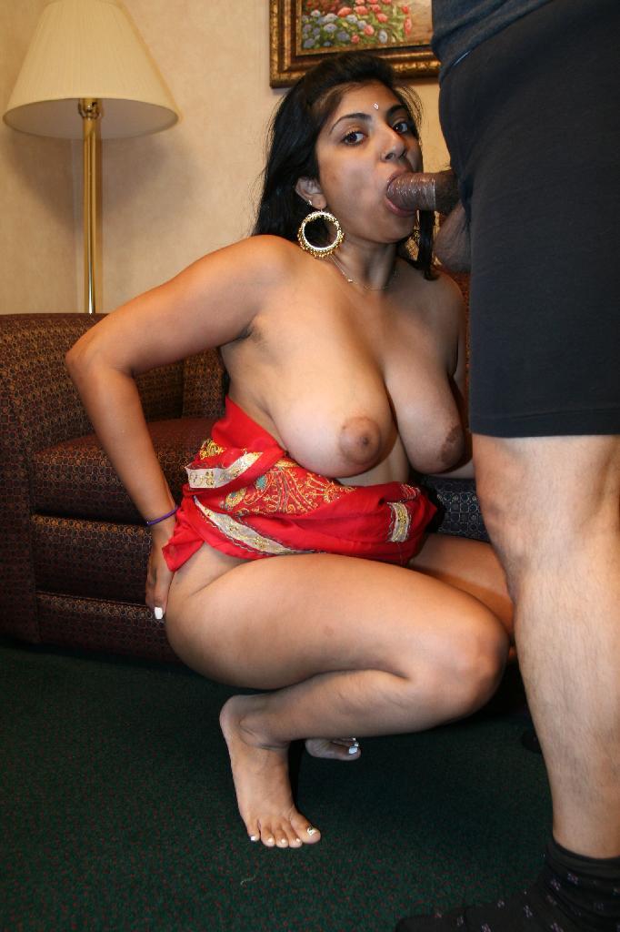 indian bbw nackt