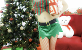 Undress Jess Elf Party Time Elf