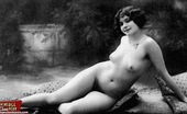 Vintage Classic Porn Several Sexy Pictures Of Some Perky Natural Twenties Boobs