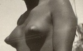 Vintage Classic Porn Vintage Black Babes From All Over The World Posing Nude