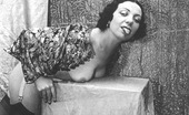 Vintage Classic Porn Naughty Vintage Wifes In Stockings Exposing Their Bodies
