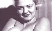 Vintage Classic Porn Several Fifities Ladies Showing Their Big Natural Breasts