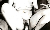 Vintage Classic Porn Several Sexual Photographs Of Vintage Hardcore Positions