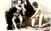 Vintage Classic Porn 233536 True Vintage Hairy Nuns Are Posing Naked Retro Pictures