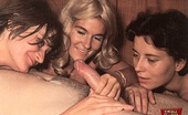 Vintage Classic Porn Real Vintage Naked Horny Swingers Fucking Pictures Hardcore