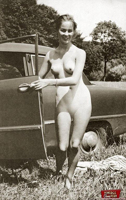 Virginia Penta  nackt