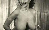 Vintage Classic Porn Some Busty Vintage Girls Showing Their Own Perfect Titties