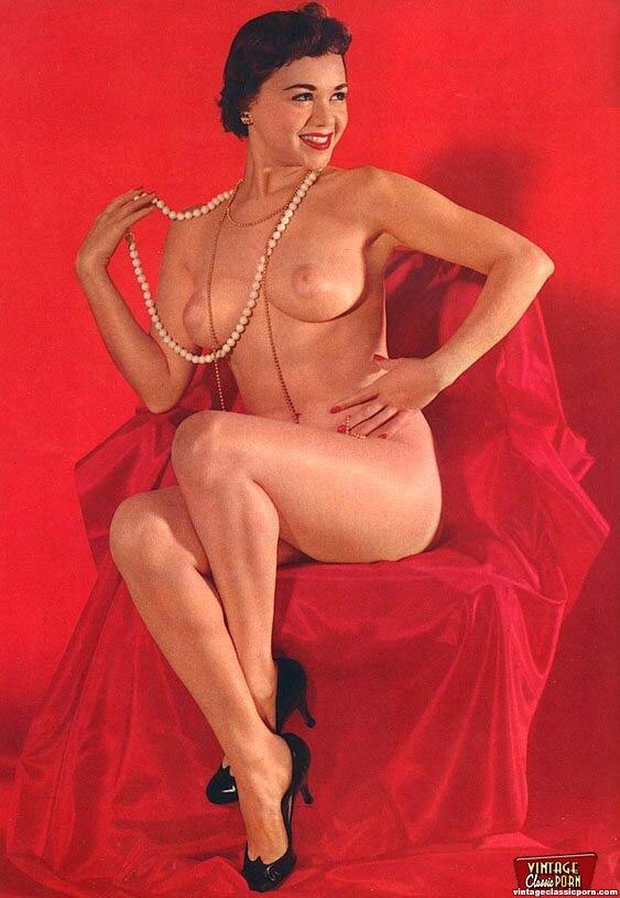 Nackt  Lisa Moretti Ivory (wrestler)
