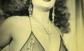 Vintage Classic Porn Vintage Classic Babe Tempest Storm Poses In The Fifties