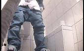 Piss Hunt Chubby Weeing In Front Of Toilet Voyeur Cam