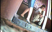 Piss Hunt Two Chicks Get Filmed Weeing In Spycammed Toilet