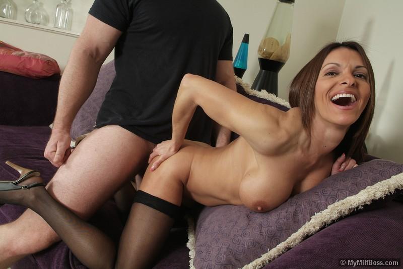 Slut secretary gets fucked