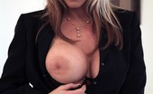 My MILF Boss A Trampy Boss Rides Her Employees Cock Like A Champ
