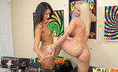 Molly's Life Watch 2 Hot Ass Big Tits Hard Ass Lesbian Bikini Babes Suck And Fuck Eachother Hard In These Hot Fuck Pics