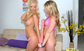 Molly's Life Watch 2 Hot Ass Lingerie Teen Lesbians Share Fuck And Suck In These Hot Wet Pussy Strap On Fucking Mega Pics