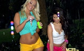 Molly's Life Check Out Molly And Her Sexy Fucking Big Tits Brunette Girl In These Super Hot Outdoor Lesbian Fuck Pics