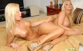 Molly's Life Eden And Molly Share Their Super Hot Lesbian Bodies In These Smoking Big Tits Hot Hard Ass Lesbian Fuck Pics