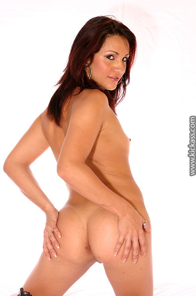 Agatha cristina brazilian buttz takin039 nuttz troia culo 4