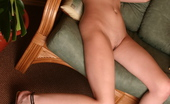Flexi Becky Brianna07 Flexible Brunette Cutie Shows Off Her Petite Naked Body