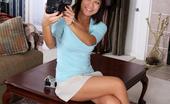 Nubiles Valerie Jones 238131 Innocent Girl Next Door Takes Pictures Of Her Sweet Creamy Pussy
