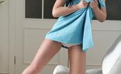 Nubiles Alice Lee Amateur Alice Lee Flaunts Her White Panties