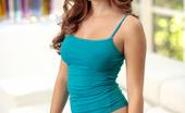 Nubiles Natasha Malkova 239225 Pretty Natasha Malkova Massages Her Tight Twat With A Vibrator