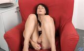 Nubiles Leda Naughty Nubile Shoves A Dildo Deep Into Her Moist Pussy