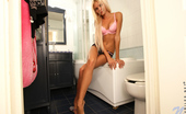 Nubiles Lilya Nude Blonde Lilya Gets Slippery And Wet In The Shower