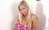 Nubiles Candy Love Candy Love Gets Totally Satisfied As She Masturbates Hard With A Pink Vibe