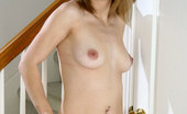 Nubiles Tinka Girl Next Door Tinka Making The Doorway Steamy With Her Tasty Assets