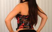 Nubiles Allie Jordan 241772 Seducing Teen Hottie In Pantyhose And Heels Sizzling Hot Indoor