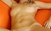 Nubiles Ianisha Luscious Teen Amateur Ianisha Strips Off And Spreads Her Tight Nubile Pussy Up Close