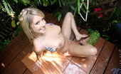 Nubiles Tessa Taylor Naughty Babe Tessa Taylor Shows Off Her Teen Body And Gets Wet Outdoors