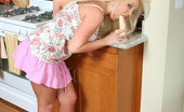 Nubiles Hollyfox Stunning Teen Blonde Babe Plays The Dildo With Her Mouth And Takes A Joyful Ride On It