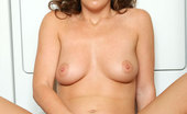 Nubiles Nikala Curly Haired Teen Temptress Peels Off Her Clothes And Pleasures Her Luscious Fresh Twat