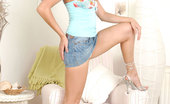 Nubiles Lucylux Irresistible Naughty Teen Temptress In Lacey Sheer Undies Teasingly Posing